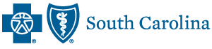 Logo - BlueCross BlueShield of South Carolina